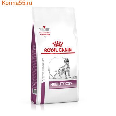 Сухой корм Royal canin MOBILITY MS 25 CANINE