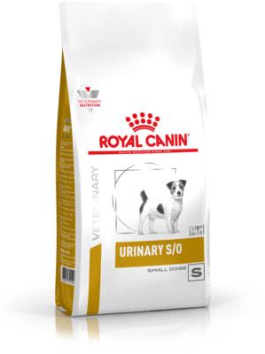 Сухой корм Royal canin URINARY S/O SMALL DOG USD 20 CANINE (фото)