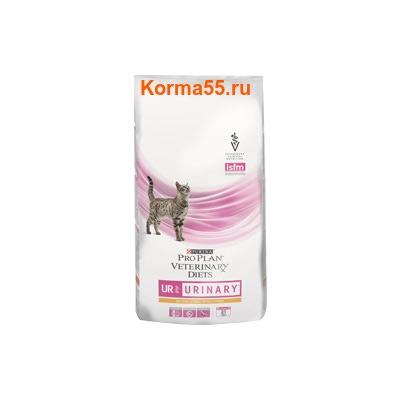 Сухой корм Purina Pro Plan Veterinary Diets UR