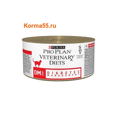 Влажный корм Purina Pro Plan Veterinary Diets DM