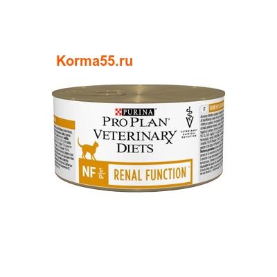 Влажный корм Purina Pro Plan Veterinary Diets NF Renal Function