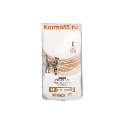 Сухой корм Purina Pro Plan Veterinary Diets NF