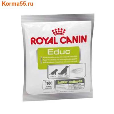 Лакомства Royal canin EDUC