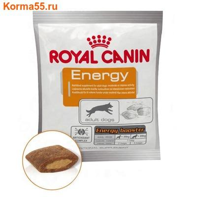 Лакомства Royal canin ENERGY