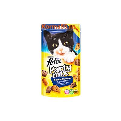 Felix Party Mix сырный микс