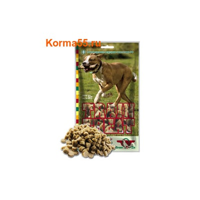 Лак-во Г/К д/собак Дрессура №2 (индейка и треска) (фото)
