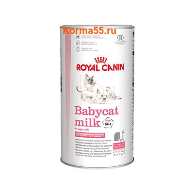 Молоко Royal Canin BABYCAT MILK