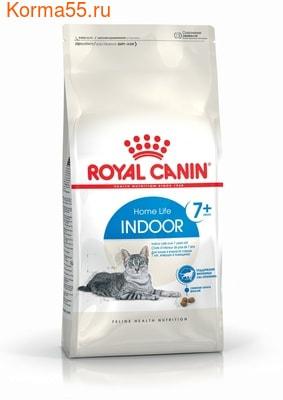 Сухой корм Royal canin INDOOR +7 (фото)