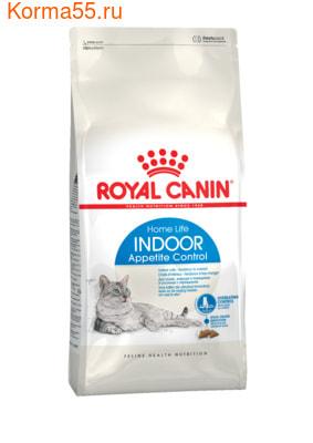 Сухой корм Royal canin INDOOR APPETITE CONTROL (фото)