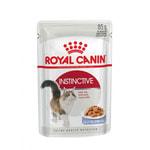 Влажный корм Royal canin INSTINCTIVE(в желе)