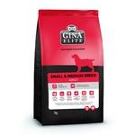 Сухой корм Gina Elite Small & Medium Breed Adult (Канада)