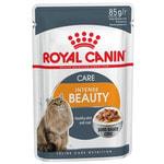 Влажный корм Royal canin INTENSE BEAUTY(в соусе)