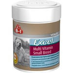 8in1 Excel Multi Vitamin Small Breed