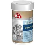 8 in 1 Excel Brewer's Yeast (пивные дрожжи)