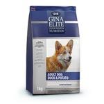 Gina Elite Adult Dog Duck & Potato (Великобритания)