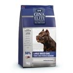 Gina Elite Grain Free Large Dog Turkey, Sweet Potato, Cranberry (Великобритания)