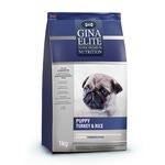 Gina Elite Puppy Turkey & Rice (Великобритания)