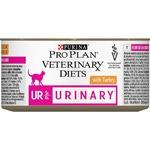 Влажный корм Purina Pro Plan Veterinary Diets UR Urinary(индейка)