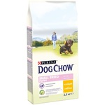 Сухой корм Dog Chow Puppy Small Breed