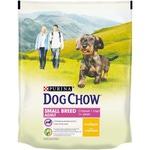 Сухой корм Dog Chow Adult Small Breed