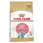 Сухой корм Royal canin KITTEN BRITISH SHORTHAIR