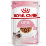 Влажный корм Royal canin KITTEN INSTINCTIVE (В СОУСЕ)