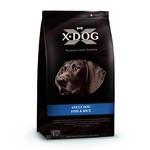 Сухой корм X-Dog Adult Dog Fish & Rice