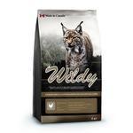 Сухой корм Wildy для взрослых кошек