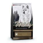 Сухой корм Wildy для взрослых собак