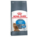 Сухой корм Royal canin LIGHT WEIGHT CARE