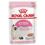 Влажный корм Royal canin KITTEN INSTINCTIVE (В ПАШТЕТЕ)