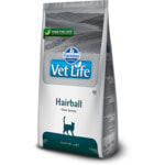 Сухой корм Farmina Vet Life Cat Hairball