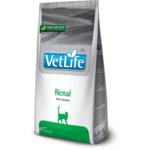 Сухой корм Farmina Vet Life Cat Renal