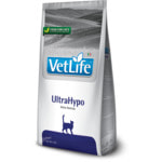 Сухой корм Farmina Vet Life Cat UltraHypo