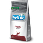 Сухой корм Farmina Vet Life Cat Hepatic