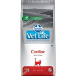 Сухой корм Farmina Vet Life Cat Cardiac