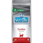 Сухой корм Farmina Vet Life Cat Cardiac