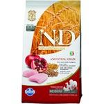 Farmina N&D Low Grain Chicken & Pomegranate Adult