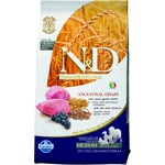 Farmina N&D Low Grain Lamb & Blueberry Adult