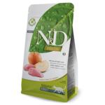 Сухой корм Farmina N&D Cat Boar & Apple Adult