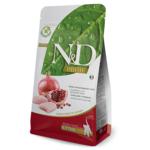 Сухой корм Farmina N&D Cat Chicken & Pomegranate Kitten