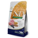 Сухой корм Farmina N&D Low Grain Cat Lamb & Blueberry