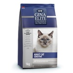 Gina Elite Adult Cat Sensitive (Великобритания)