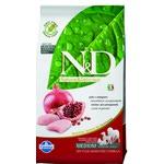 Farmina N&D Dog GF Adult Chicken & Pomegranate
