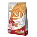 Farmina N&D Dog Low Grain Chicken & Pomegranate Adult Mini