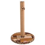 Когтеточка Столбик (круглое основание) 100см №018