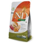 Сухой корм Farmina N&D Cat Pumpkin Duck