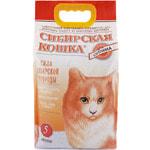 Наполнитель Сибирская кошка Оптима