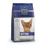 Сухой корм Gina Elite Kitten (Великобритания)