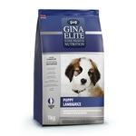 Сухой корм Gina Elite Puppy Lamb&Rice (Великобритания)